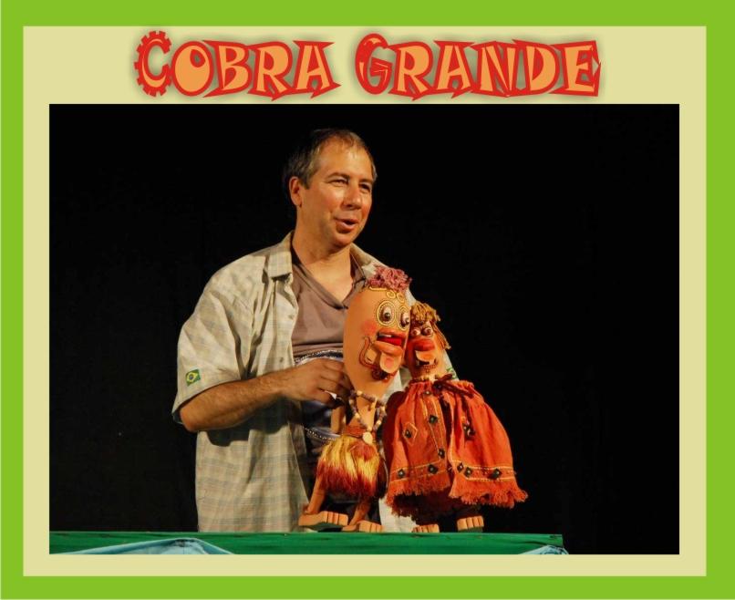 Cobra Grande