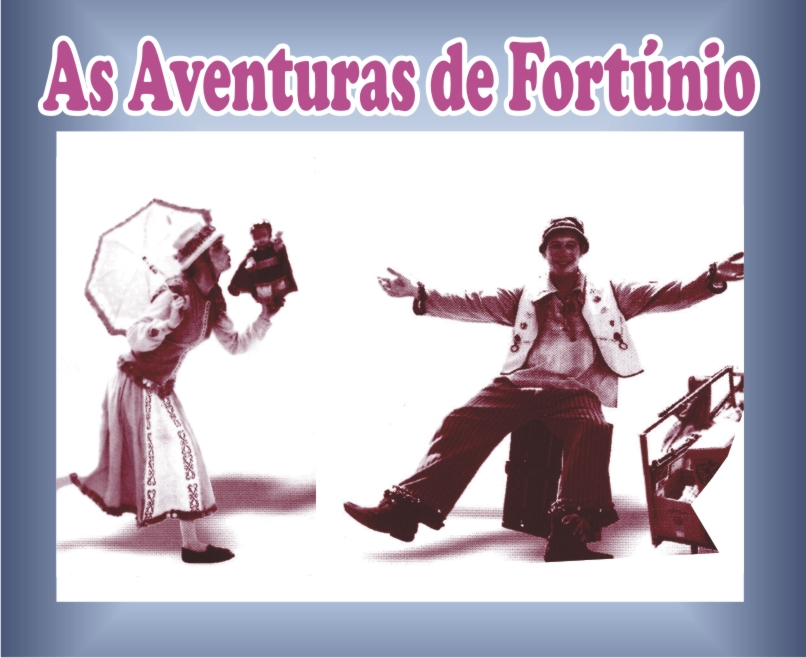 As Aventuras de Fortúnio